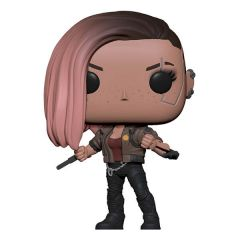 Cyberpunk 2077: V-Female Pop! Vinyl Figure