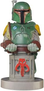 Star Wars: Boba Fett 8 inch Cable Guy Phone and Controller Holder