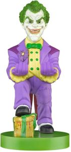 Joker: 8 inch Cable Guy Phone and Controller Holder
