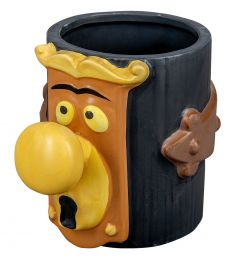 Alice In Wonderland: Simply Impassable Doorknob Shaped Mug