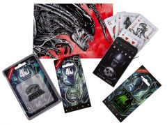 Alien: Nostromo Emergency Kit Limited Edition Collector's Box