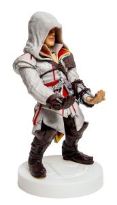 Assassin's Creed: Ezio 8 inch Cable Guy Phone and Controller Holder