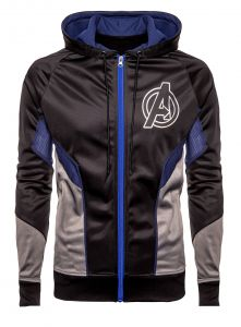 Avengers: Part Of The Team Hoodie