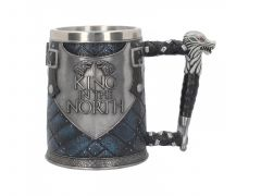 Game Of Thrones: King In The North Tankard