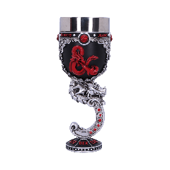 Dungeons & Dragons: Mage's Brew Goblet