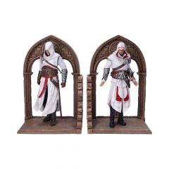 Assassin's Creed: Altair and Ezio Bookends Preorder