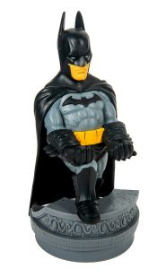 Batman: 8 inch Cable Guy Phone and Controller Holder