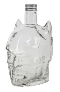 Batman: Pour Me Another, Alfred Glass Decanter Preorder