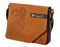 Dragon Ball Z: Eternal Dragon Sidekick Shenron Premium Messenger Bag