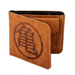Dragon Ball Z: Wish for Zeni Shenron Premium Wallet
