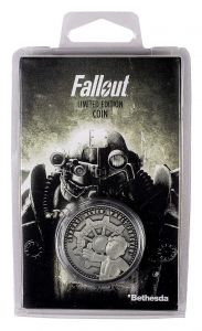 Fallout: Limited Edition Coin