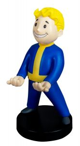 Fallout: Vault 111 Boy 8 inch Cable Guy Phone and Controller Holder