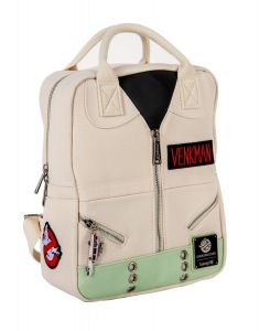 Ghostbusters: Venkman Cosplay Loungefly Mini Backpack