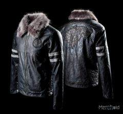 Game Of Thrones: Premium Stark Jacket