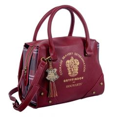 Harry Potter: Muggle Storage Gryffindor Handbag Preorder