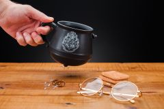 Harry Potter: Toil and Trouble Cauldron Mug