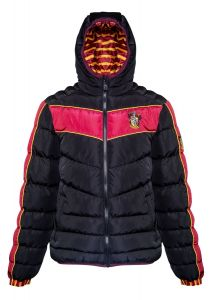 Harry Potter: Premium Gryffindor Padded Unisex Jacket
