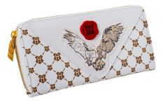 Harry Potter: Keeper Of Galleons Hedwig Zip Purse