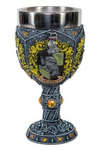 Harry Potter: Hufflepuff Decorative Goblet