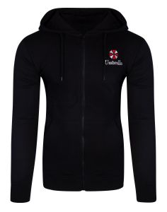"Resident Evil: ""Relax, Mr Reaper"" Umbrella Corps Hoodie"
