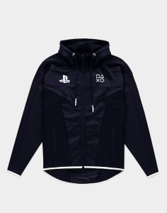 PlayStation: Made In Japan Black and White Hoodie