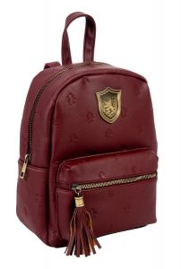 Harry Potter: Luxury Gryffindor Mini Backpack