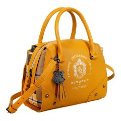 Harry Potter: Emergency Snack Storage Hufflepuff Handbag
