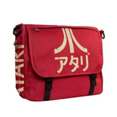 Atari: Japanese Logo Messenger Bag