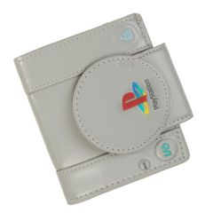 PlayStation: PSOne Console Shaped Bifold Wallet