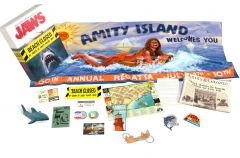 Jaws: Amity Island Summer Of '75 Kit