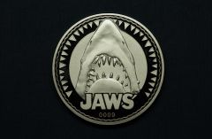 Jaws: Limited Edition Coin