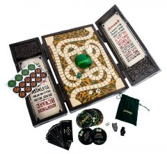 Jumanji: Collector Board Game Replica Preorder