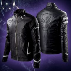 Black Panther: Premium Limited Edition Jacket