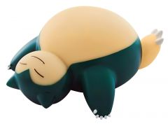 Pokemon: 'Snorlax Used Rest' Lamp