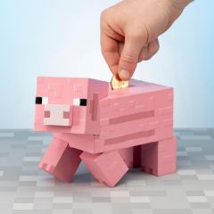Minecraft: When Pigs Fly Money Box