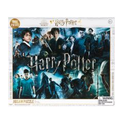 Harry Potter: Film Poster 1000pc Jigsaw Puzzle