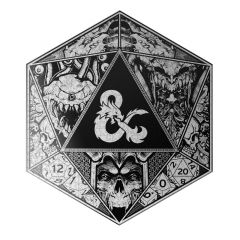 Dungeons & Dragons: 750pc Jigsaw Puzzle