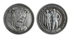 Resident Evil 3: Nemesis Limited Edition Coin
