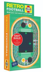 Haynes Build Your Own Retro Football Game