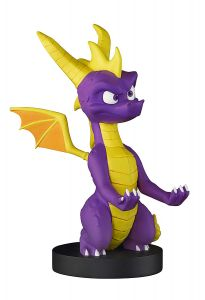 Spyro The Dragon: 8 inch Cable Guy Phone and Controller Holder