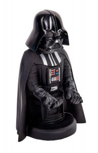 Star Wars: Darth Vader 8 inch Cable Guy Phone and Controller Holder