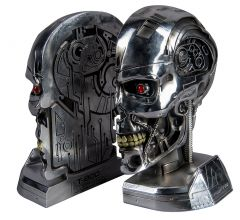 Terminator: Learning Computer Bookends Preorder