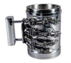 Terminator: Just Another (Judgment) Day In The Office Tankard Preorder