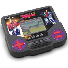 Transformers: Tiger Electronics LCD Handheld Game