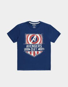 Avengers: A Day To Remember T-Shirt