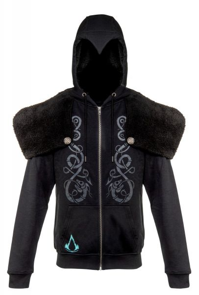 Buy Your Assassin S Creed Valhalla Cosplay Hoodie Free Shipping