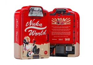 Fallout: Nuka-World Welcome Kit