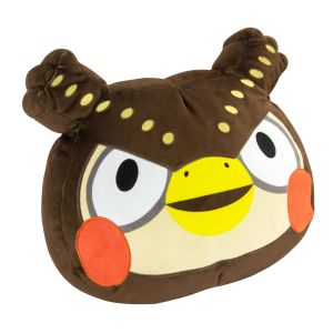 Animal Crossing: Blathers Head Tomy Plush Preorder