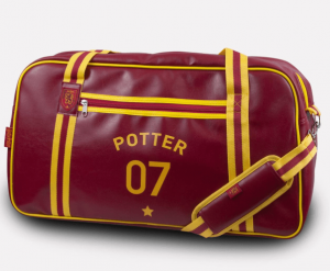Harry Potter: Star Seeker Quidditch Holdall