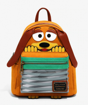 Toy Story: Slinky Loungefly Backpack